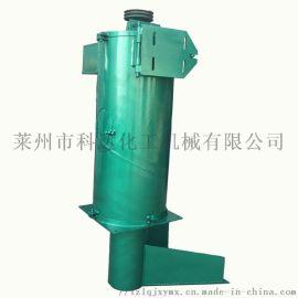 大型环保自动脱水提料机,薄膜编织袋脱水上料机