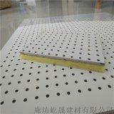 保温抗菌硅酸钙板 穿孔复合吸音板 防火防潮
