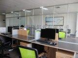 東莞辦公室玻璃隔斷廠家