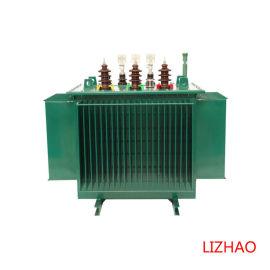 油浸式电力变压器S13-M-125KVA