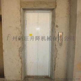 佛山家用电梯厂家服务小型别墅家用电梯