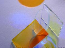 深圳欣光红外滤光片 可见光滤光片 光学镜片