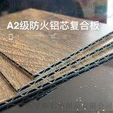 A2阻燃板 航空板 鋁錐芯板 3維金屬複合板