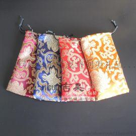 梳子袋束口收纳非一次性清新随身文玩经书珠宝礼品袋