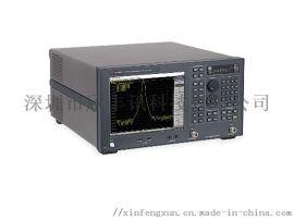 矢量网络分析仪E5071C