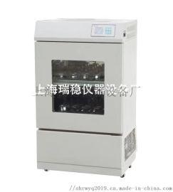 双层柜式恒温培养振荡器RW-1102C