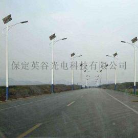 阳泉热镀锌路灯杆厂家,阳泉农村太阳能路灯