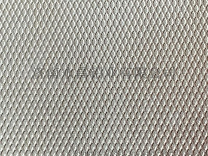永昌鋁業——供應菱形花紋鋁板