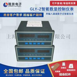 称重传感器智能数显仪表GLY-Z