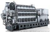 曼Man双燃料发电机组(0.6MW~17.7MW)