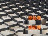 土工布土工格室 廠家直銷 山東騰疆工程材料生產三維網狀格室、歡迎來電諮詢