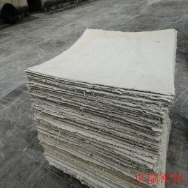 制作火炉栏用石棉保温板 耐850度石棉纤维