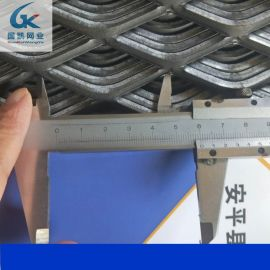 重型钢板网  河南钢板网厂国凯