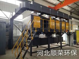 voc催化燃烧设备催化燃烧设备 厂家直销