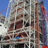 高空防腐工程、鋼結構防腐、爐架防腐