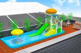 户外玩具水上乐园设备水上滑梯水上游艺设施游乐园设施