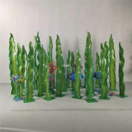 玻璃钢城市小品雕塑 楼盘装饰雕塑