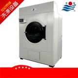 新型煤气加热的工业烘干设备,床单毛巾烘干机