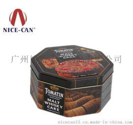 马口铁盒|马口铁制品生产厂家--广东博新铁盒包装更专业