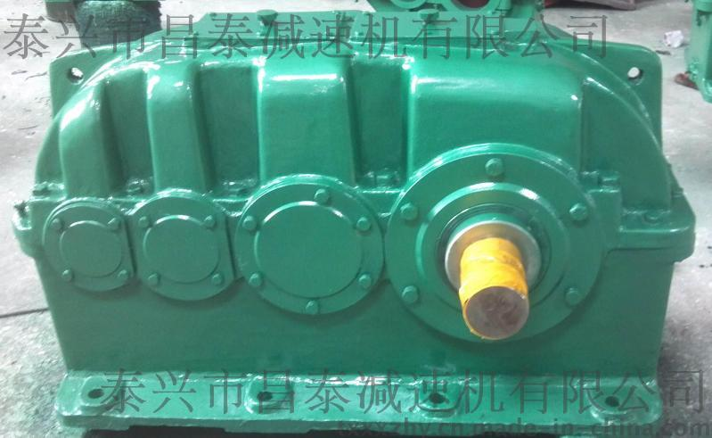 泰兴减速机厂ZSY450-40-IV圆柱齿轮减速机