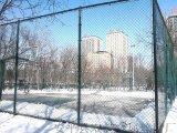 安平双赫體育場圍欄 运动場地圍欄 網球场圍網