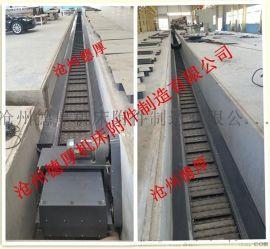 车间改造专用废料输送系统 专用集中排屑线 集中排屑系统