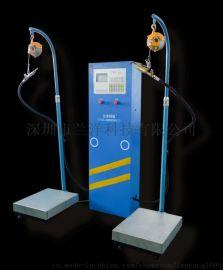 液化气灌装秤防爆灌装秤称重定量灌装秤