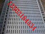 不锈钢冲孔网/过滤筛分冲孔板/镀锌圆孔网