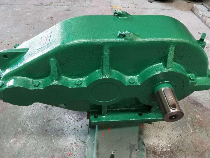 厂家直销东建软齿面起重机ZSC600减速机