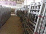 广州铁床回收|广州二手双层铁架床回收