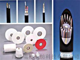 涤纶浸渍法 电缆阻水带用无纺布 南通瑞柏 电缆包布