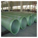 玻璃鋼通風管600管道承重高