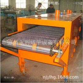 德州永利加工小型镀锌件烘干机 带式工业用干燥机