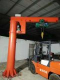 長期供應  空中吊運貨物BZD0.5T懸臂吊
