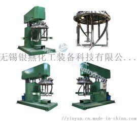 高速分散搅拌机 强力分散搅拌机