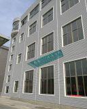 舊廠房水泥外牆改造材料防水pvc外牆裝飾掛板筠尚