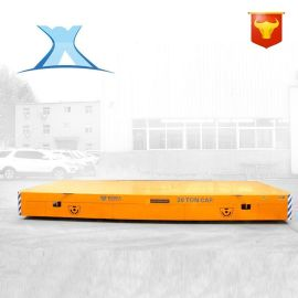 大型货物载重电动平板车 可定制电动液压搬运车配件 定做物流台车