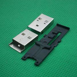 现货无线usb鼠标接口蓝牙U盘笔记本移动接鼠标连接器U盘USB连接器