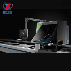厂家加工6000-220 专业金属激光切管机
