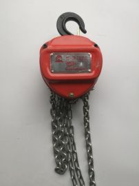 HSZ手拉葫芦 防爆环链手拉葫芦 全铜起重葫芦倒链