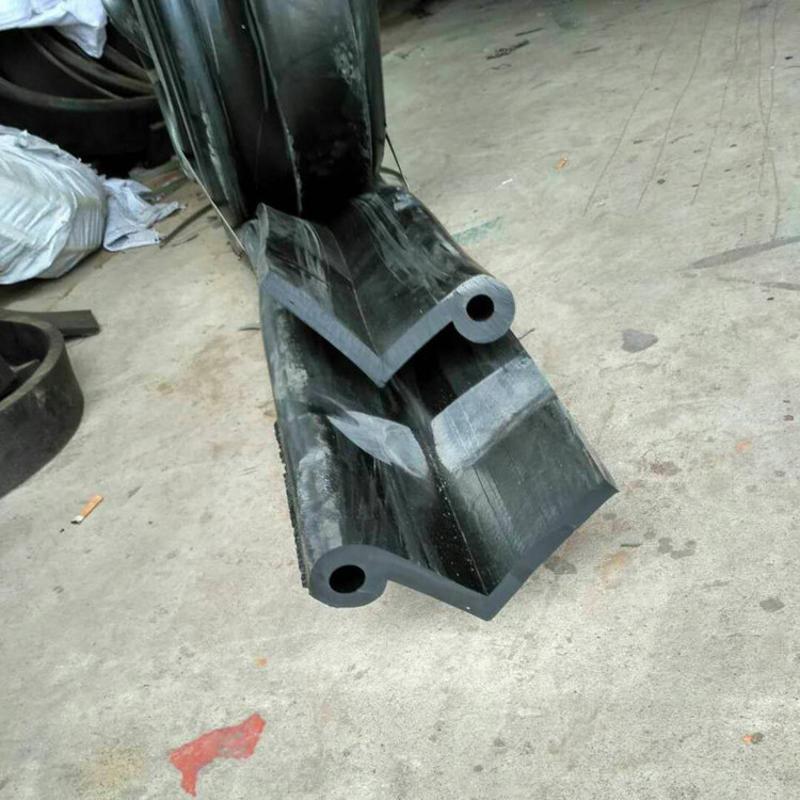 专业生产 橡胶止水带 橡胶闸门水封 LP型橡胶止水带