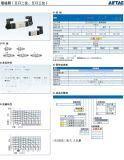 臺灣亞德客電磁閥4V110-06