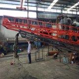 供应链板输送机市场 粮食输送机价格 皮带输送机械设备