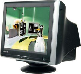 高品质17寸纯平CRT显示器(1778A)