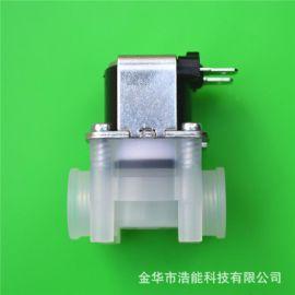 微型npt内螺纹食品级电磁进水阀可用于净水器饮水机等