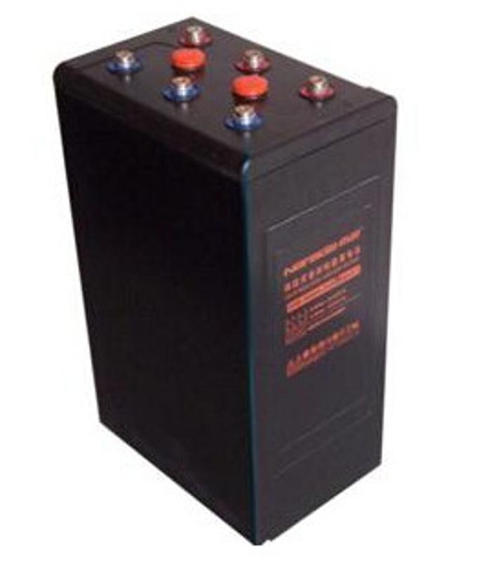 南都GFM-300E 2V300AH通讯基站蓄电池