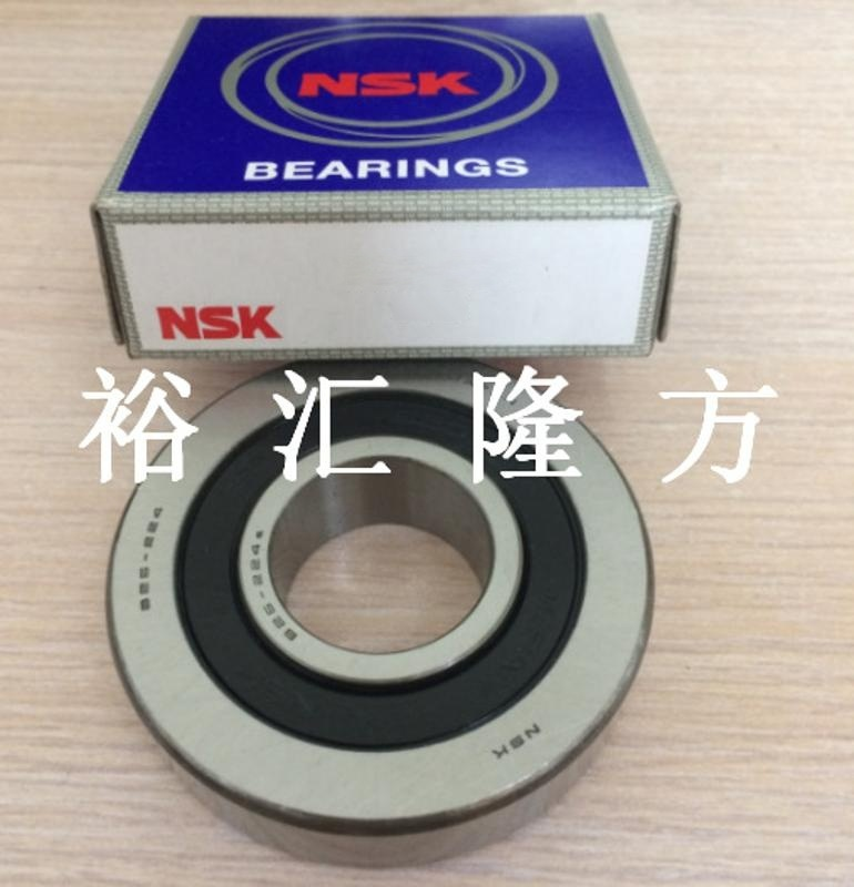 NSK B25-224 发那科高速主轴轴承 B25-224VV 陶瓷球 B25-224-2RS