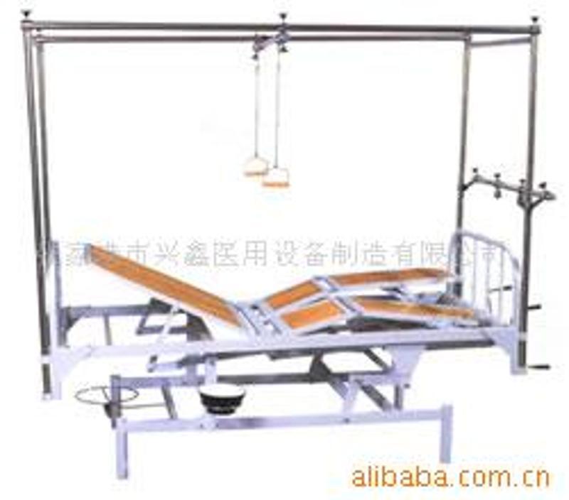 牵引床厂家供应医疗设备骨科牵引床YGT-1 实用牵引床 苏州牵引床