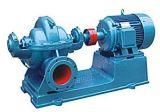 S型中开式单级双吸离心泵, SH中开式离心泵, S中开泵