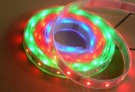 LED5050点控全彩软灯条